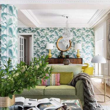 Puertas abiertas: Una casa que demuestra que las últimas tendencias no están reñidas con la estética más elegante