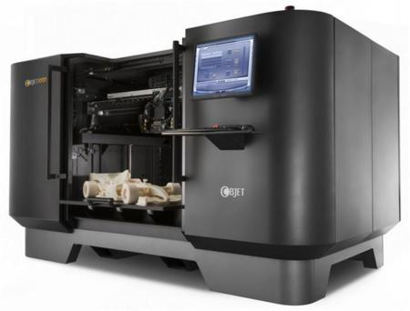 Las impresoras 3D de alta velocidad están en desarrollo