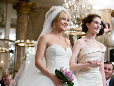 Luce como una novia de cine. Los 11 vestidos de novia más míticos de la gran (y pequeña) pantalla
