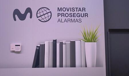 Movistar Prosegur Alarmas añade seguridad a la WiFi del hogar además de otras mejoras