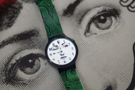 Fornasetti y Huawei juntos para presentar un reloj que combina estilo y tecnología