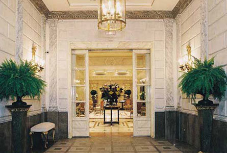 Hotel Relais Châteaux Orfila