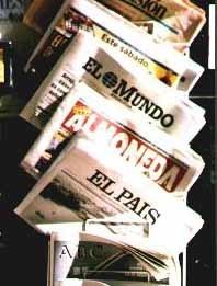 Periódicos del mundo en la Red