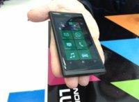 Nokia Lumia 800, precio y fecha de lanzamiento