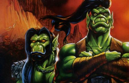 La aventura gráfica cancelada de Warcraft reaparece 18 años después y es jugable