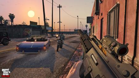 Gta Online Ps4 Y Xbox One (15)
