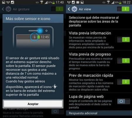 Cube26 quiere llevar los gestos sin manos del Galaxy S4 a los smartphones de la India