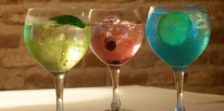 Gin Tonics La Bodega de los Secretos