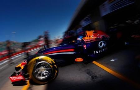 Helmut Marko pidió a Sebastian Vettel más compromiso