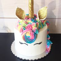 La comida mágica parece no tener fin: han llegado los unicornios al mundo 'cupcake'
