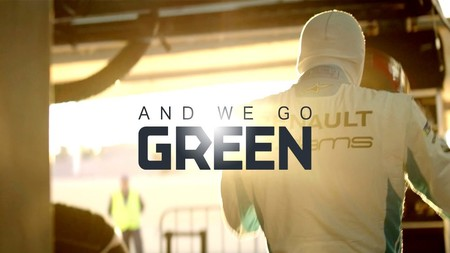 'And We Go Green', el documental de Leonardo DiCaprio sobre la Fórmula E, ya se puede ver gratis en YouTube