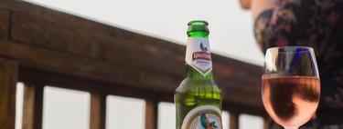 Esto es lo que le ocurre a tu cuerpo y a tu físico si dejas de beber alcohol por completo, según la ciencia