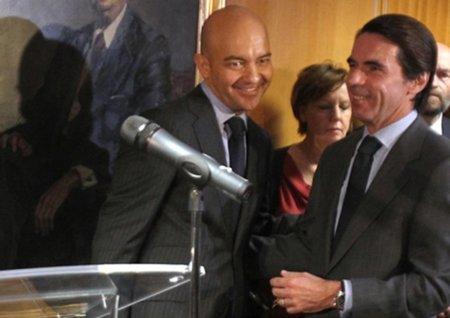 La hermana del Secretario de Estado de Comercio nombrada jefa de gabinete de César Alierta