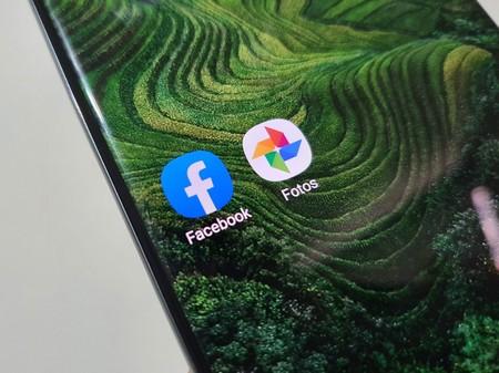 Facebook ya permite pasar tus fotos y videos a Google para crear un respaldo en la nube, así puedes hacerlo