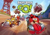 Angry Birds Go! llegará a Windows Phone el 11 de Diciembre