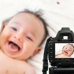 Cómo hacer bonitas fotos a tu bebé recién nacido: consejos básicos