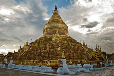 """Birmania suspende las visas """"on arrival"""" en el aeropuerto"""