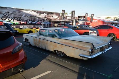 SEMA Show 2018 classic cars