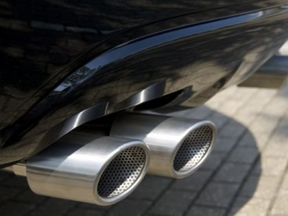 2007 Nissan Murano GT-C Concept