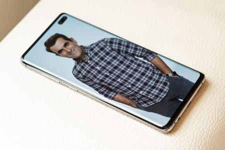 Samsung Galaxy S10plus Bixby 01