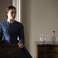 'Lady Macbeth', tráiler de un atractivo y oscuro drama de época