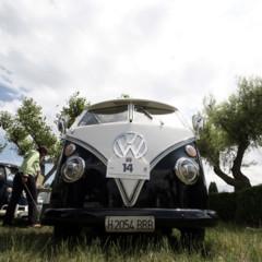 Foto 21 de 22 de la galería concentracion-de-furgonetas-volkswagen-en-girona-mas-de-400-asistentes en Motorpasión