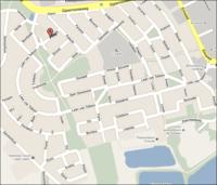 La ciudad holandesa con calles de personajes de 'El señor de los anillos' y 'El hobbit'