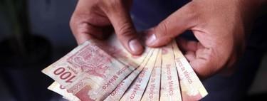 """El billete de 100 pesos, Nezahualcóyotl y """"su poema"""": 25 años de una posible mentira de la que no nos habíamos dado cuenta"""