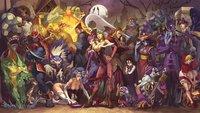 Nuevas pruebas de que Capcom tiene previsto revivir la saga 'Darkstalkers'