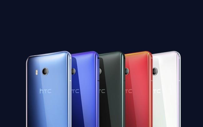Htc U11 Multicolor