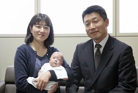 El bebé más pequeño del mundo, que nació con solo 258 gramos, ya está en casa
