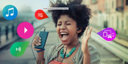 Microsoft despide a MixRadio con una oferta para los usuarios más fieles