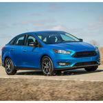 El día llegó: sin música ni festejos, Ford finaliza la producción del Focus y del C-Max Hybrid en EE. UU.
