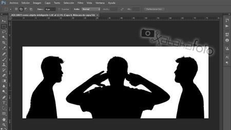 Aprendiendo con Adobe Photoshop CS6: Selecciones con la herramienta de Selección Rápida (Capítulo 5)