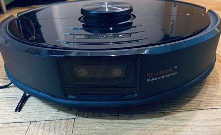 Roborock S6 Maxv Reactive