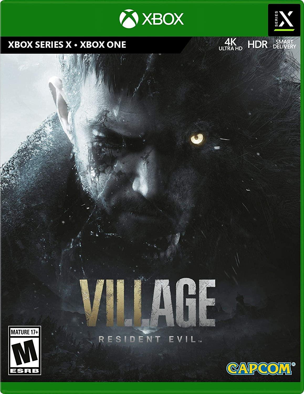 Resident Evil: Village para Xbox