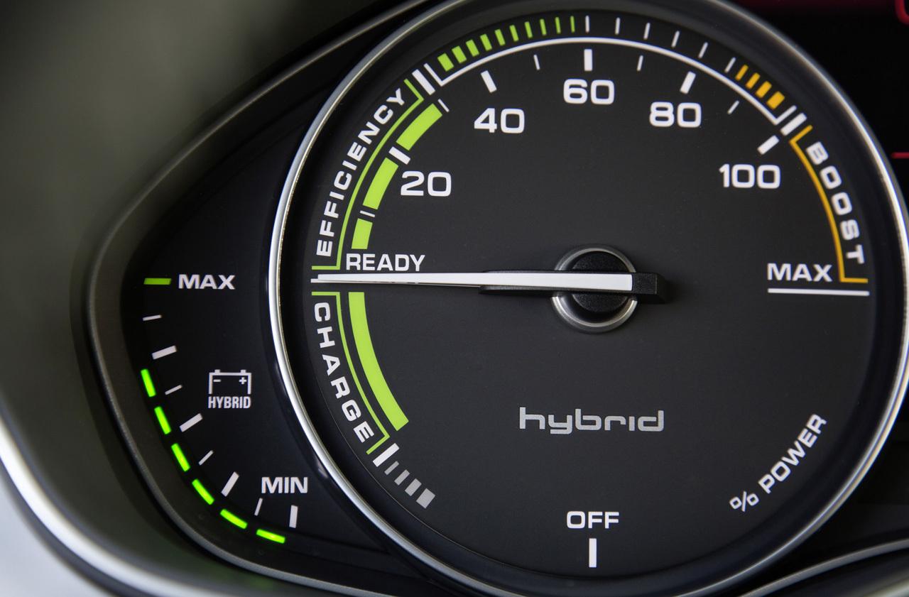 Foto de Audi A7 Sportback h-tron quattro (22/49)