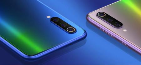 Xiaomi Mi 9 SE: la triple cámara y el lector de huellas en pantalla se mantiene en el más básico de la línea Mi