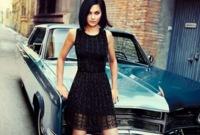 Looks para Nochevieja: quince vestidos cortos para ser la reina de la noche