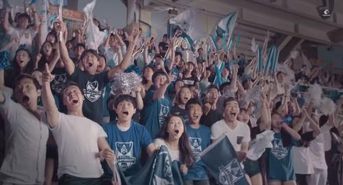 En nombre de los videojuegos yo os declaro: Corea y victoria