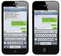 Apple estaría probando pantallas de 1136x640 píxeles cercanas a las 4 pulgadas para un nuevo iPhone