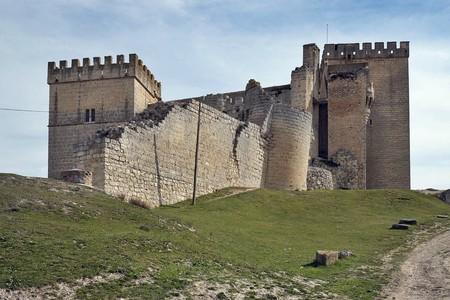 Castillo De Ampudia 2
