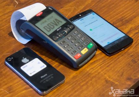 BBVA Wallet, toma de contacto