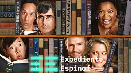 Expediente Espinof 3