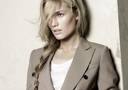 peinados y cortes de pelo 2010