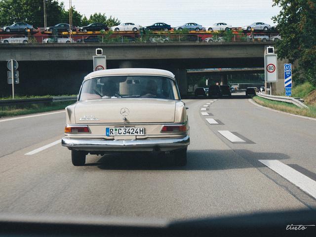 Mercedes, Honda, Mazda y Mitsubishi en el punto de mira por las emisiones de sus diesel