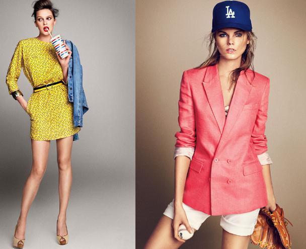 Foto de Catálogo Mango primavera-verano 2011 (4/10)