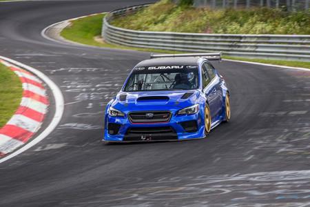 Subaru Wrx Sti Type Ra Nbr Special 2