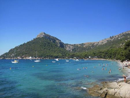 Boda real: Mallorca, donde Gracia y Rainiero vivieron su luna de miel