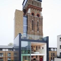 Foto 13 de 14 de la galería torre-de-agua-modernizada en Decoesfera